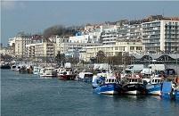 Déménagement Boulogne sur Mer