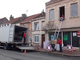 monte-meubles déménagement artdem
