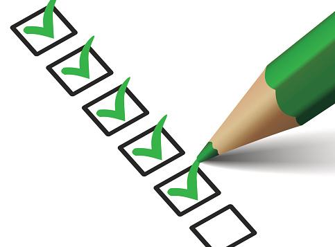 la checklist d233m233nagement by artdem